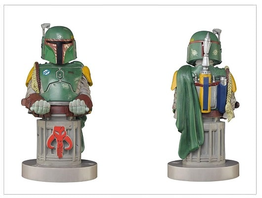 Cable Guy Star Wars Boba Fett