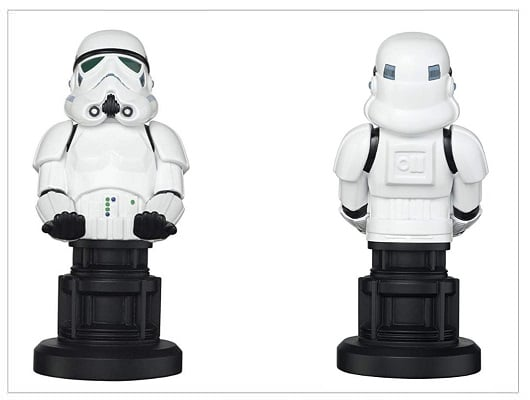 Cable Guys Stormtrooper Star Wars